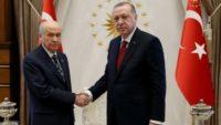 Cumhurbaşkanı Erdoğan: Seçimler 24 Haziran 2018'de yapılacak