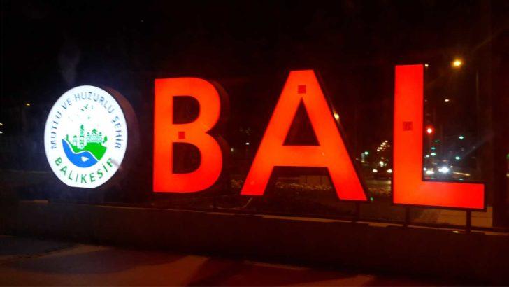 BALIKESİR'İN KALBİNİ YERİNDEN SÖKTÜLER!