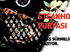 STEAKHOUSE FURYASI