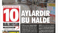 10 BALIKESİR'DE BİR YILI DOLDURDUK