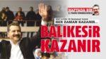 YÜCEL YILMAZ KAZANIRSA NE OLUR?