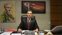 CHP'Lİ AHMET AKIN'DAN 14 MART TIP BAYRAMI MESAJI