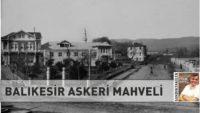BALIKESİR ASKERİ MAHVEL