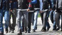 BALIKESİR POLİSİ'NDEN FETÖ OPERASYONU