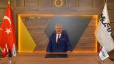 BALIKESİR'DE KARAVAN KAMPI HARİTASI BELİRLENİYOR